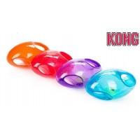 Игрушка для собак Kong Джумблер Регби L/XL 18 см