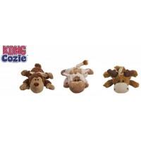 """Игрушка для собак Kong """"Кози Натура"""" плюш, маленькие 13 см"""