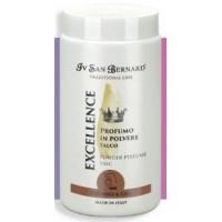 Пудра Iv San Bernard Excellence с запахом талька 80 гр