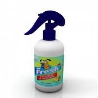 Mr.Fresh Защита от погрызов для собак, 200мл