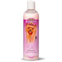 Кондиционер Bio-Groom Silk Condition шелковый