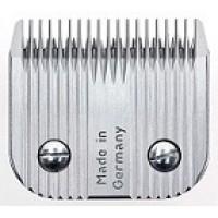 Съемный ножевой блок 8,5F для машинки Moser Max 45 (высота 3,0 мм, ширина 49 мм, шаг 2,4 мм)