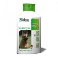 Шампунь RolfClub «Здоровая шерсть» для собак,400 мл