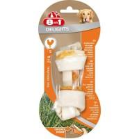 Косточка 8in1 DELIGHTS S для мелких и средних собак
