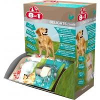 Косточка 8in1 DENTAL DELIGHTS XS для мелких собак