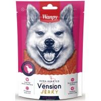 Wanpy для собак филе из оленины