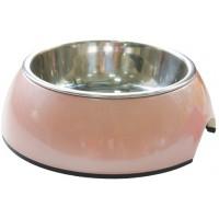 Миска SuperDesign розовый перламутр 0,16 л