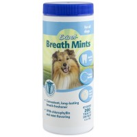 Таблетки для освежения дыхания у собак 8in1 Excel, 200таб