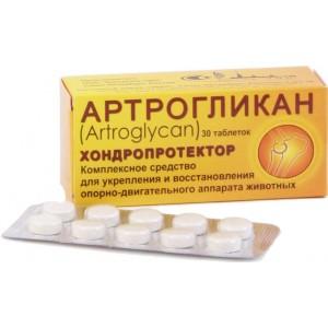 Артрогликан, 30таб