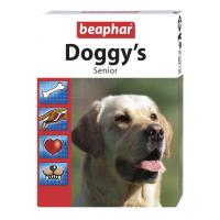 Витамины Beaphar Doggy's Senior для собак старше 7 лет