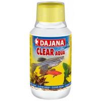 Средство Dajana Clear Aqua для обработки воды, 100мл