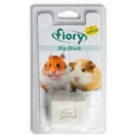 Био-камень для грызунов Fiory Big-Block с селеном 55 г
