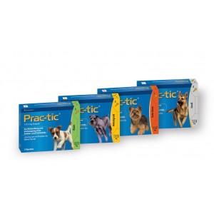 Elanco Прак-тик для собак