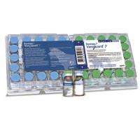 Vanguard 7, 1 доза