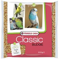 Корм для волнистых попугаев Versele-Laga Classic Budgie 500 г