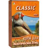 Корм для экзотических птиц  Fiory Classic, 400г