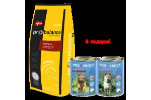 Акция от Probalance