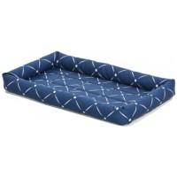 Midwest Ashton лежанка для кошек 61х46 см, синяя Series