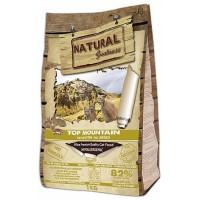 Natural Greatness Top Mountain Recipe с кроликом, для кошек всех возрастов