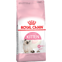 Royal Canin для котят