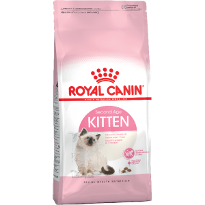 Корм Royal Canin Kitten для котят