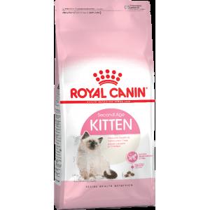 Корм Royal Canin Kitten для котят, 0,4кг