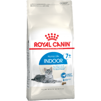 Royal Canin для домашних пожилых кошек