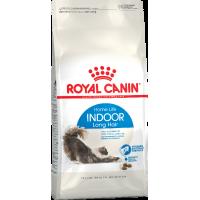 Royal Canin для домашних длинношерстых кошек