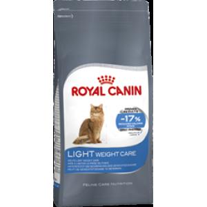 Корм Royal Canin для взрослых кошек в целях профилактики избыточного веса, 2кг