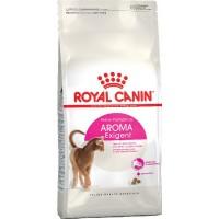 Royal Canin Aroma Exigent для кошек, привередливых к аромату продукта