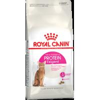 Royal Canin Protein Exigent для кошек, привередливых к составу продукта