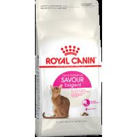 Royal Canin Savour Exigent для кошек, привередливых к вкусу продукта