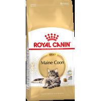 Royal Canin Maine Coon Adult для кошек породы мейн-кун