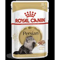 Royal Canin Persian  (паштет) для кошек персидской породы старше 12 месяцев. 85г