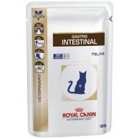 Royal Canin Gastro Intestinal Feline для кошек при нарушениях пищеварения, 0,1кг
