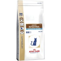Royal Canin Gastro Intestinal Moderate Calorie GIM35 Диета для кошек при нарушении пищеварения