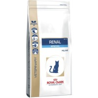 Royal Canin Renal Special RSF 26 для взрослых кошек с хронической почечной недостаточностью