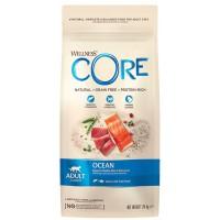 Core для кошек из лосося с тунцом, 1,75кг