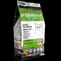 ProBalance для кошек с чувствительным пищеварением