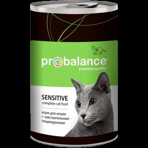 Консервы Probalance Sensitive, 415г