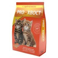 ProХвост для котят c цыпленком, 350г