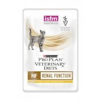 Purina Pro Plan NF для кошек с патологией почек, курица 85 г