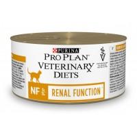 Purina Pro Plan NF для кошек с патологией почек, 195 г