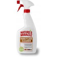 Спрей для пола уничтожитель пятен и запахов Nature's Miracle Laundry Boost 710мл