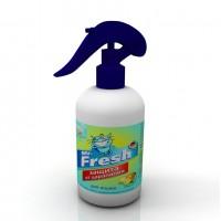 Спрей Mr.Fresh Защита от царапания для кошек, 200мл