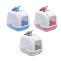 Био-туалет для кошек IMAC EASY CAT 50*40*40h см