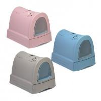 Био-туалет для кошек IMAC ZUMA 40*56*45,5h см