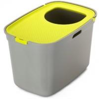 Био-туалет Moderna Top Cat 50х39х38h см вертикальный вход