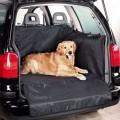 Гамаки для перевозки собак в автомобиле