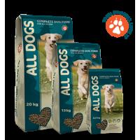 ALL DOGS для собак